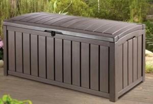 Keter Deck Box 101-Gallon