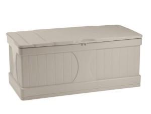 Suncast DB9000 99 Gallon Deck Box