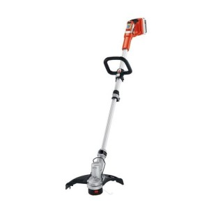 Black and Decker LST136W trimmer