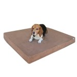 Great Dog Beds For Large Dogs