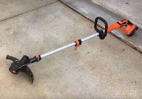 Black & Decker 40v Max LST140C Cordless String Trimmer